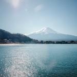 Mt. Fuji (part 1)