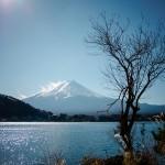 Mt. Fuji (part 2)