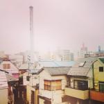 Oh Tokyo;
