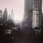 携帯の忘れ物・NYC